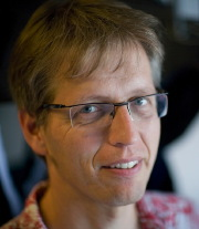 Jeroen Smeets : Professor and Head of the department Sensorimotor Control