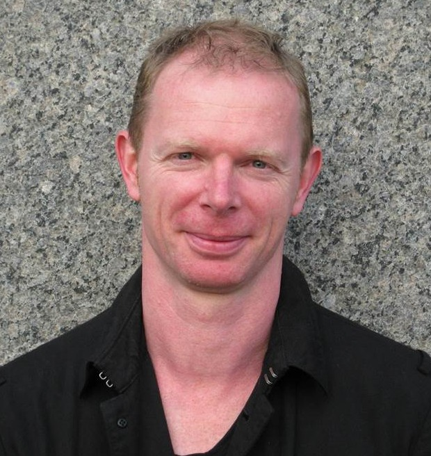 Andreas Daffertshofer : Professor and Head of section Coordination Dynamics