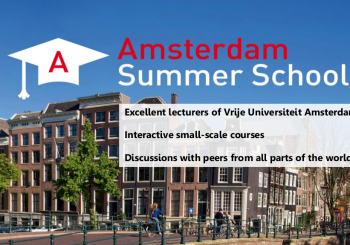 Amsterdam Summer School: Brain and Mind