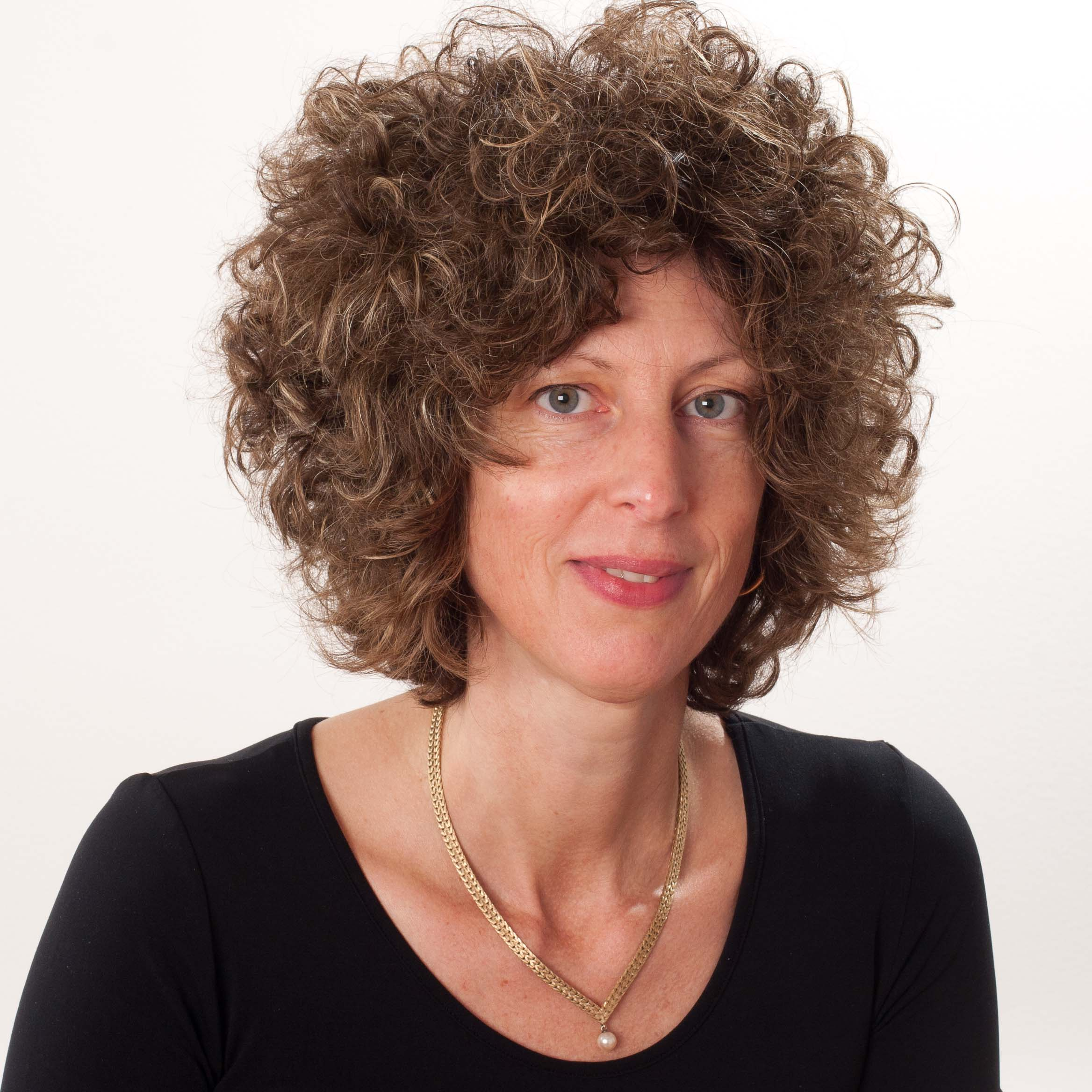 Mieke Donk : Associate professor at Experimental and Applied Psychology
