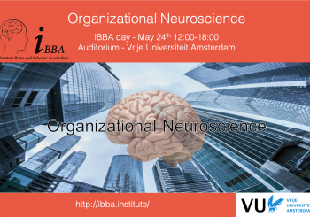 Annual iBBA Meeting –  Organizational Neuroscience