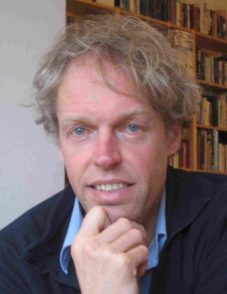 Reinout de Vries : Professor in Organizational Psychology