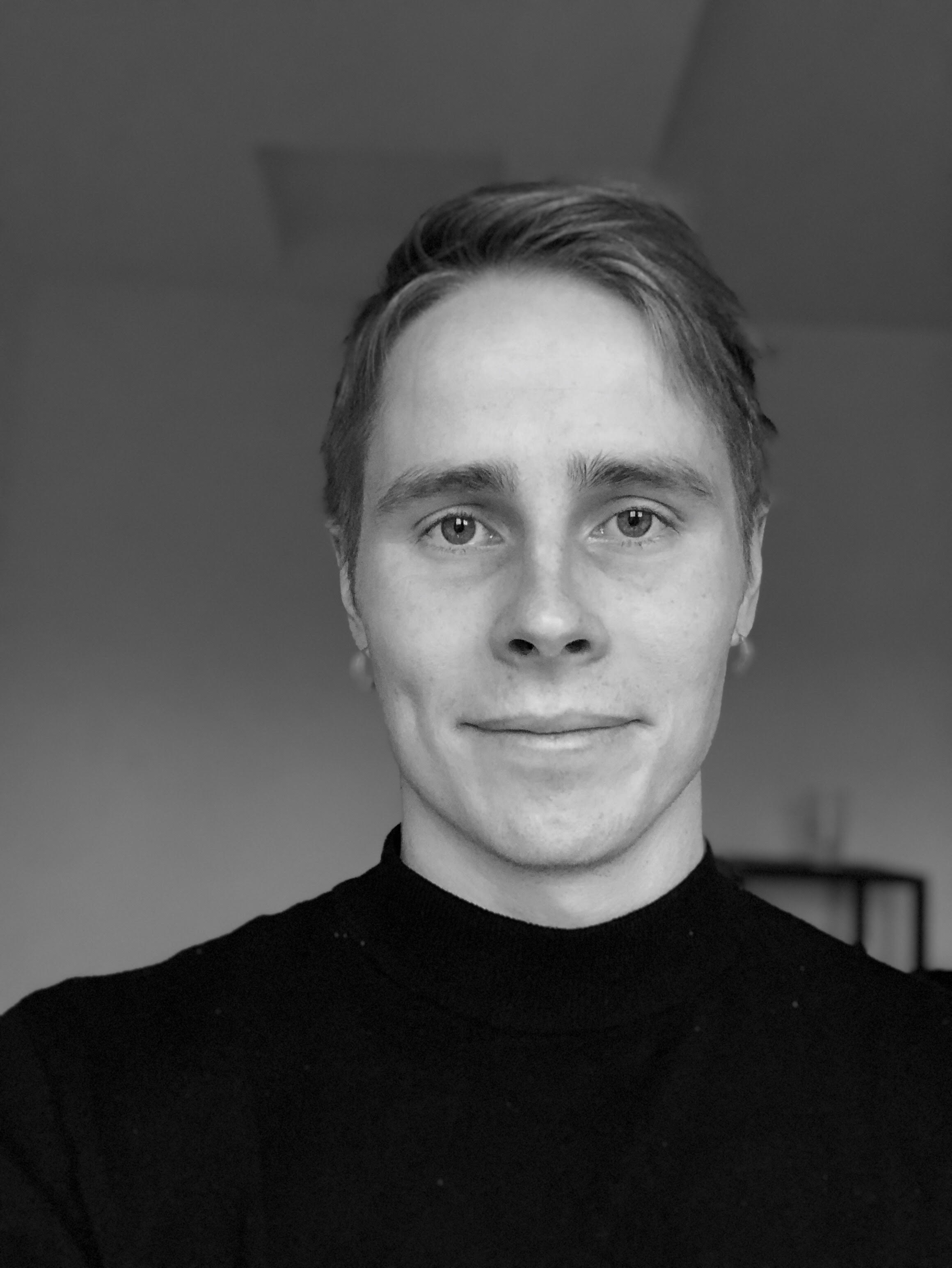 Ruben Laukkonen : Postdoc at Cognitive Psychology