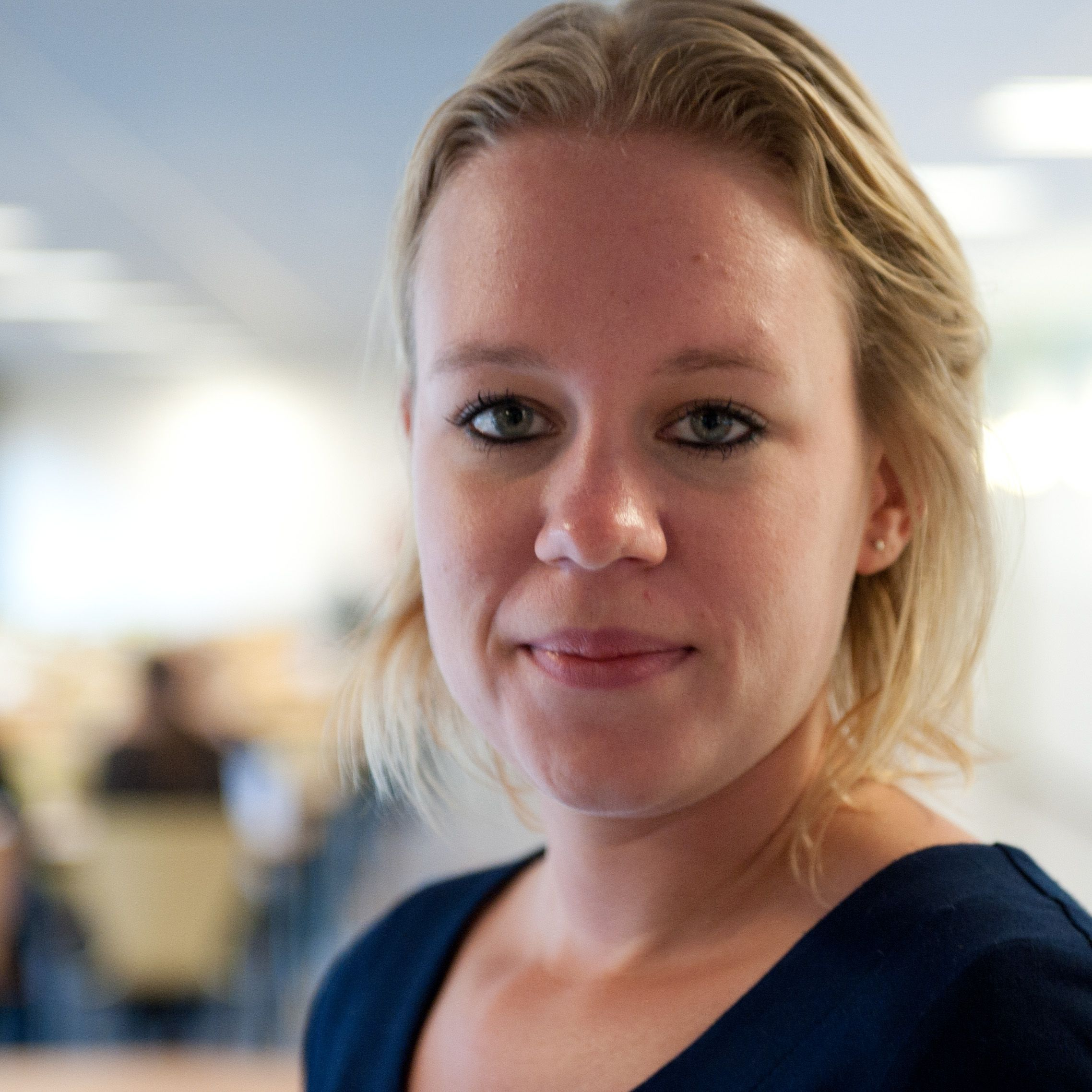 Jellie Sierksma : Assistant professor at Social Psychology
